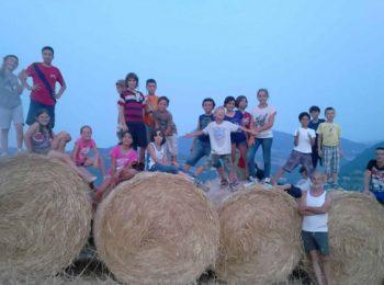 Vacanze rurali a Vernasca (PC)