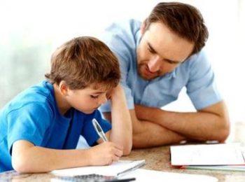 Educare dando il buon esempio