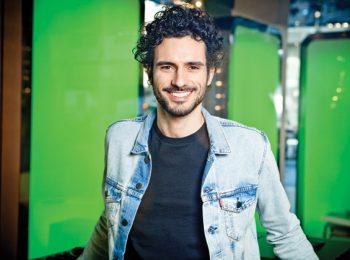 Lo chef Marco Bianchi ci spiega la giusta alimentazione per le neomamme