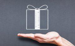 economia della generosità