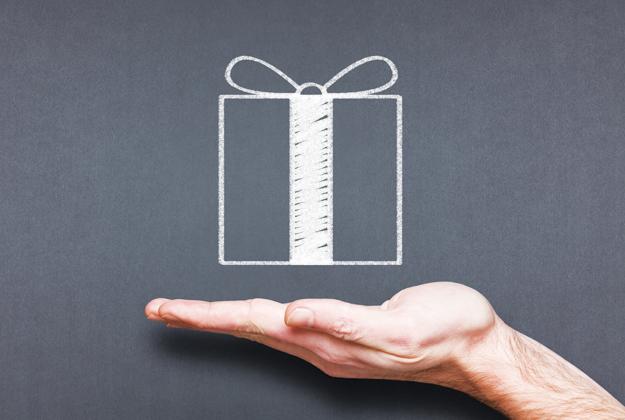 L'economia della generosità è un buon business