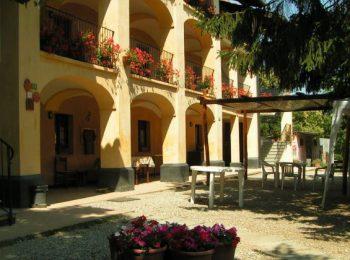 Equin'Ozio – Castellamonte (TO)