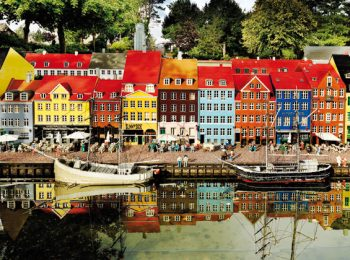 Legoland Billund – Billund (Danimarca)