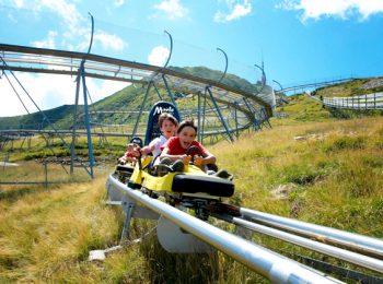 Tamaro Park – Rivera – Monteceneri (Svizzera)