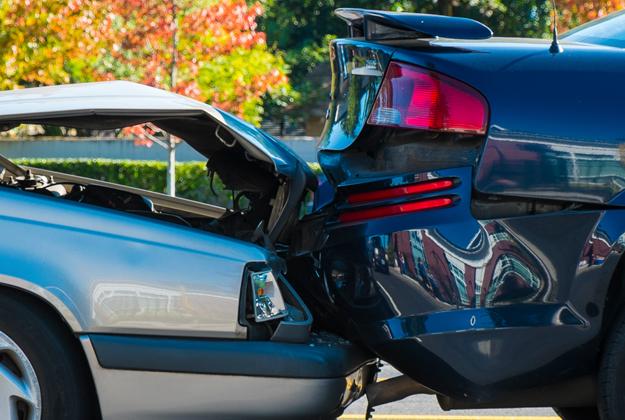 Attenti agli incidenti