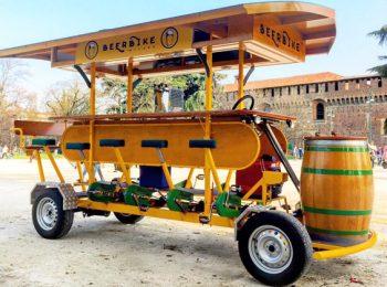Beerbike – Milano