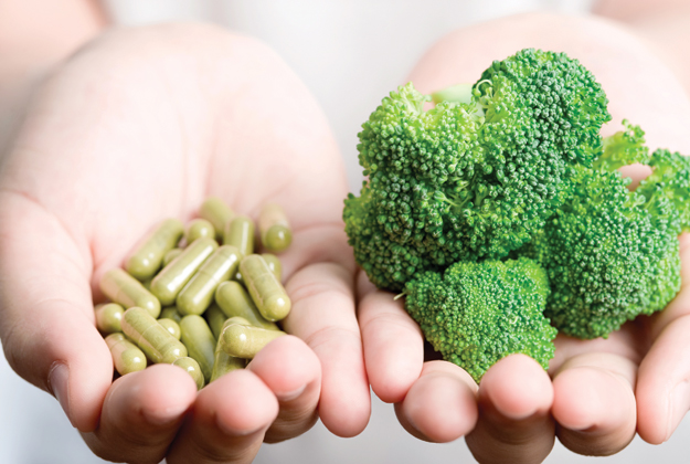 Vitamine e probiotici in gravidanza, servono davvero?