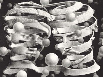Escher e illusioni ottiche a Milano