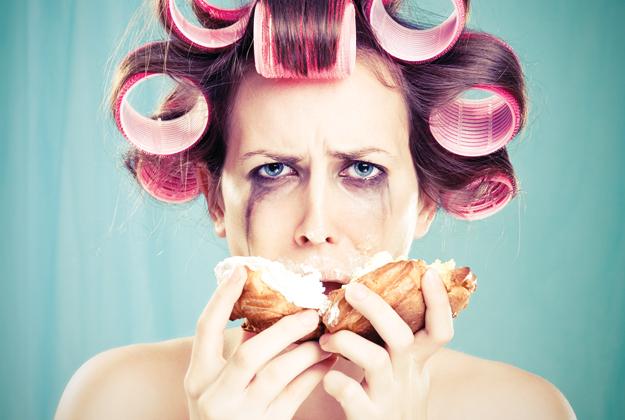 Fame fisiologica o fame nervosa?