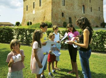 Langhe for kids: proposte family