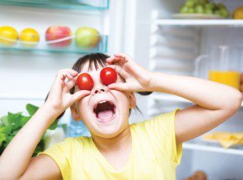 Neofobia: quando i bambini rifiutano i cibi nuovi