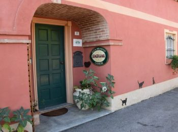 B&B Semediluna – Sant'Albano Stura (CN)