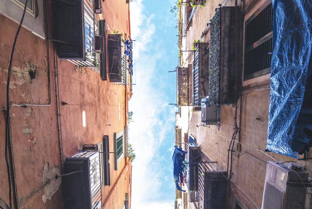 """""""Social Street"""", pratiche di buon vicinato"""