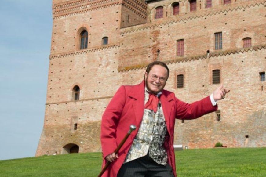 castello grinzane cavour visite guidate bambini