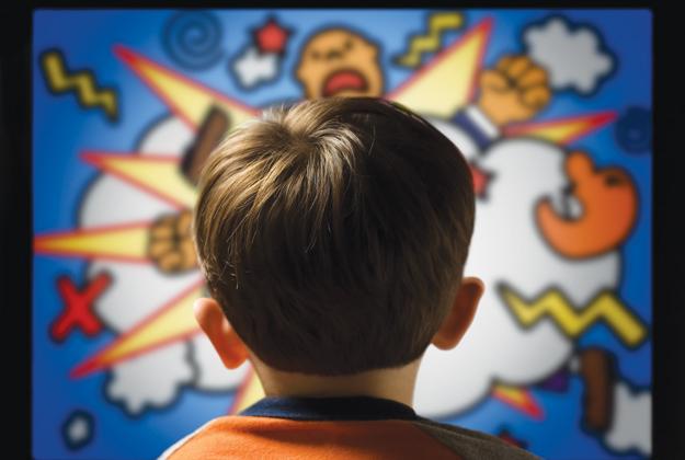 Come affrontare l'attualità con i bambini?