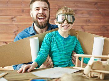 L'empatia per comunicare con i figli