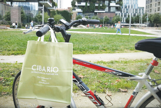 Cibario – Milano