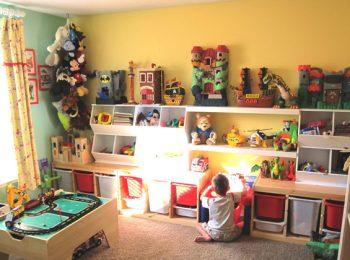 Facciamo ordine, Montessori style