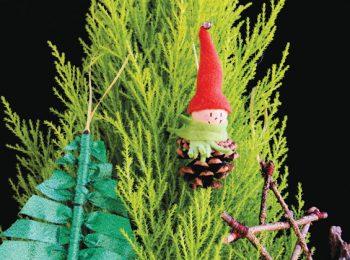 Fai da te: decorazioni di Natale a costo zero