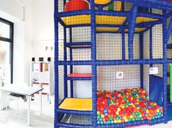 Polaris Preschool – Milano