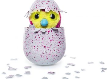 Hatchimals: arriva l'ovetto robot da far schiudere per gioco