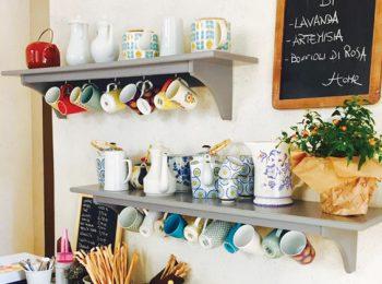 HOME Veg & Tea – Torino