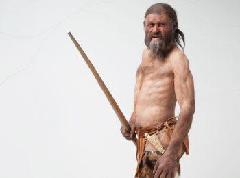 Otzi e il Museo Archeologico dell'Alto Adige – Bolzano