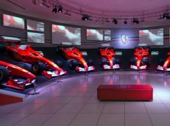 Museo Ferrari – Maranello (MO)
