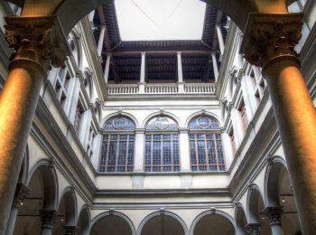 Palazzo Strozzi – Firenze