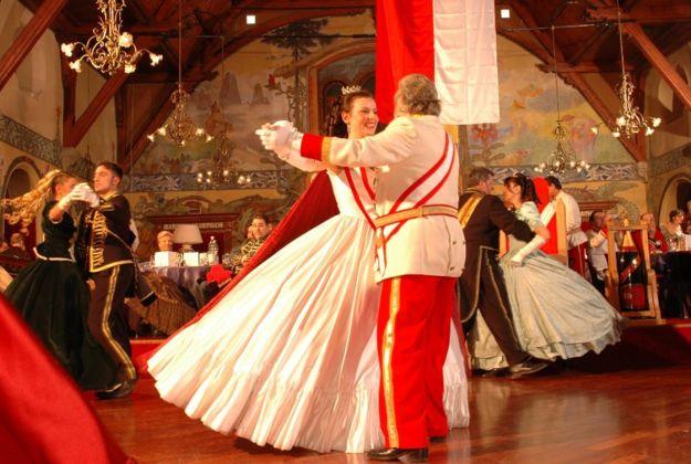 Carnevale asburgico