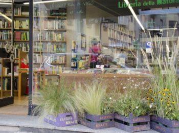 Libreria della Natura – Milano