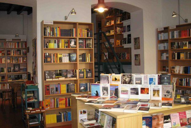 Linea d'Ombra Libreria – Milano
