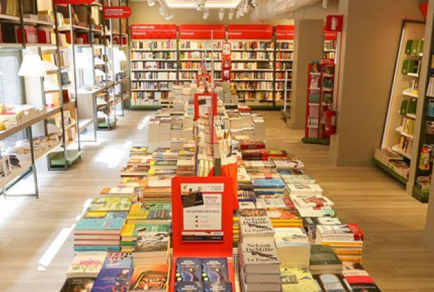 Mondadori Libreria – Rivoli (TO)