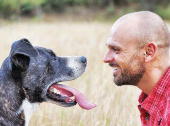 Quando arriva un cane in famiglia, chiama il dog trainer