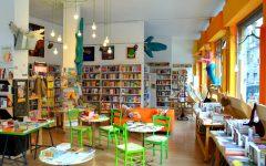 GG trebisonda libreria torino