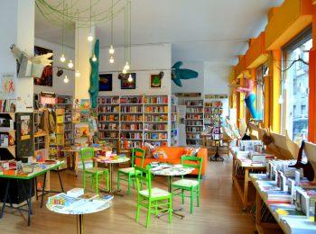 Trebisonda Libreria – Torino
