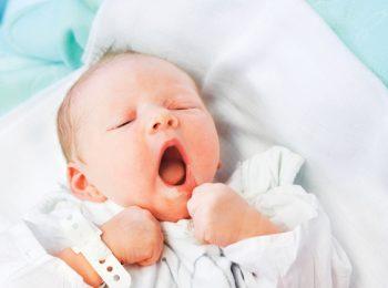 Vbac: il parto naturale dopo un cesareo