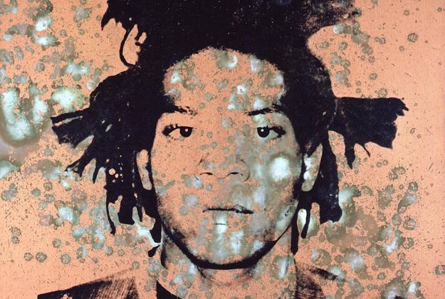 Basquiat: l'artista dei graffiti