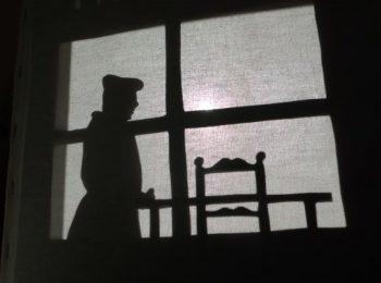 Teatro delle ombre… al Museo!