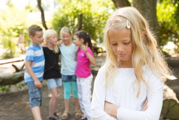 difendere i figli dal bullismo
