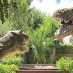 Parchi Dinosauri. Dove incontrare un Tirannosauro Rex (dal vivo!)