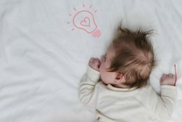 Emozioni e sensazioni dopo il parto