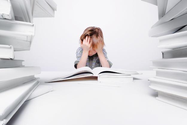Esiste il mal di scuola?