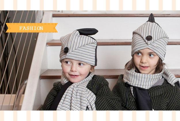 Kids Fashion Brunch – Duepigrecoerre