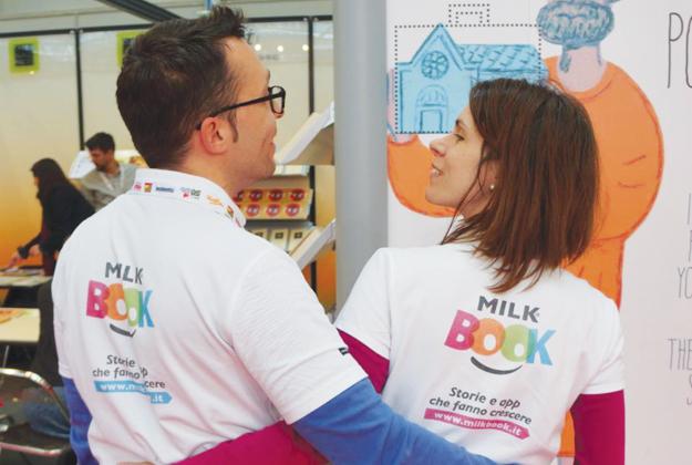 Milkbook – Italia
