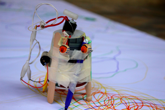 Robot da disegno