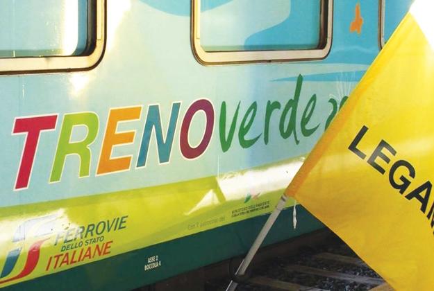 Treno Verde 2017
