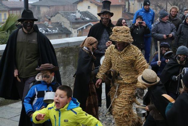 Carnevale alpino