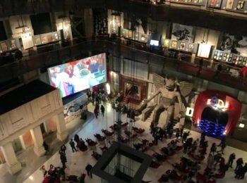 Alla scoperta del museo