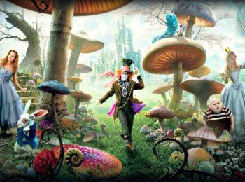 Alice nel Paese delle Improvvisazioni